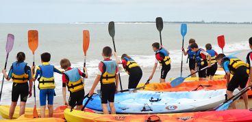 Formules et tarifs Kayak de mer